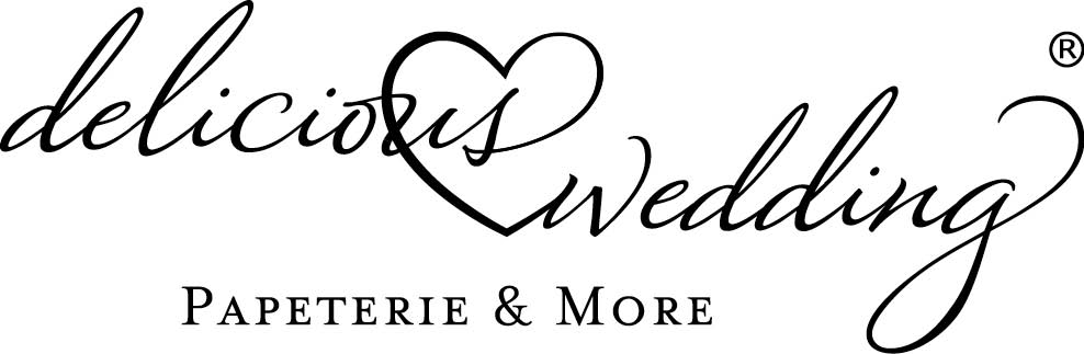 Logo: Deliciouswedding